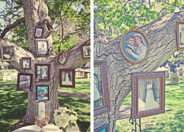 decoração com fotos11