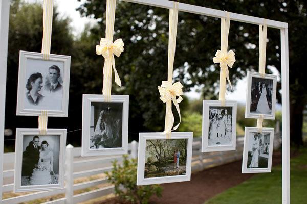 decoração com fotos19