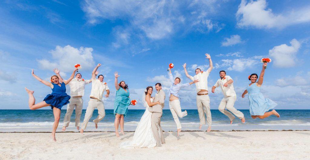 casamento em cancun 9