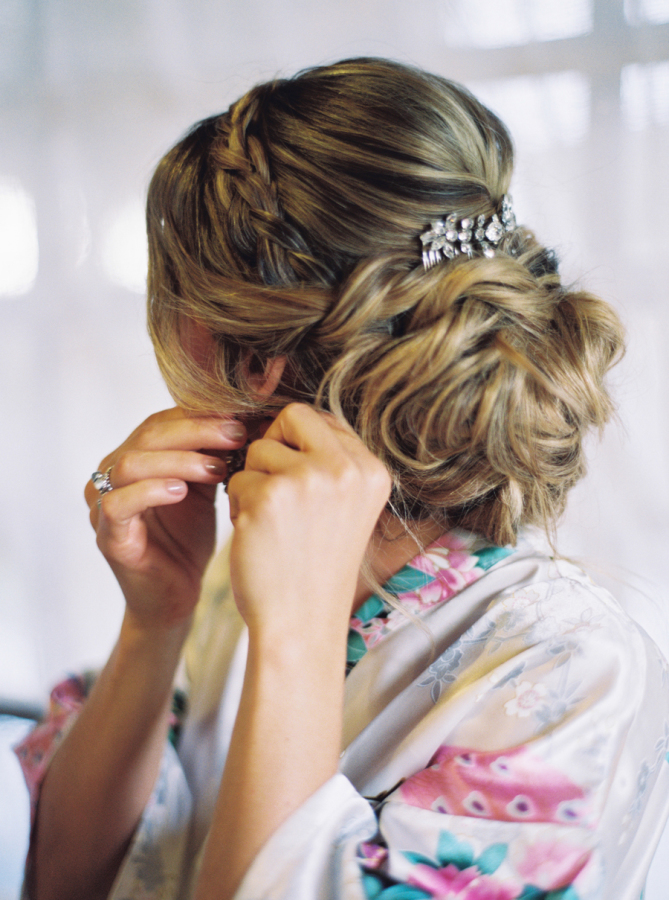 penteado de noiva 1