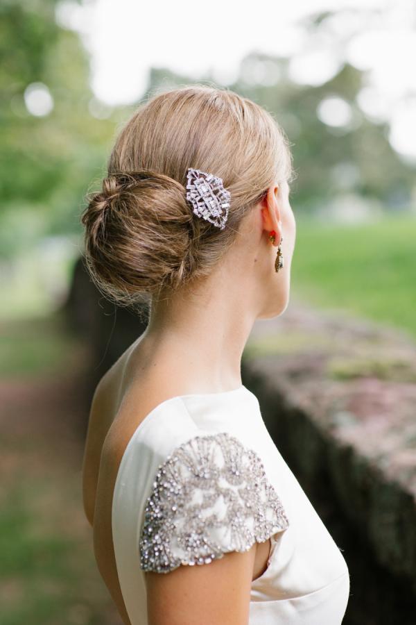 penteado de noiva 2