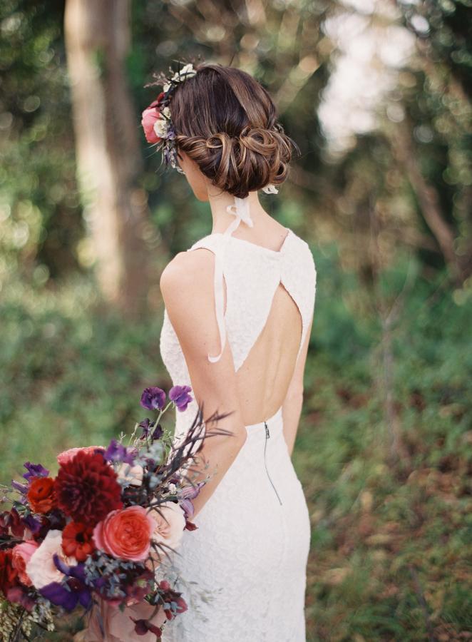 penteado de noiva 30