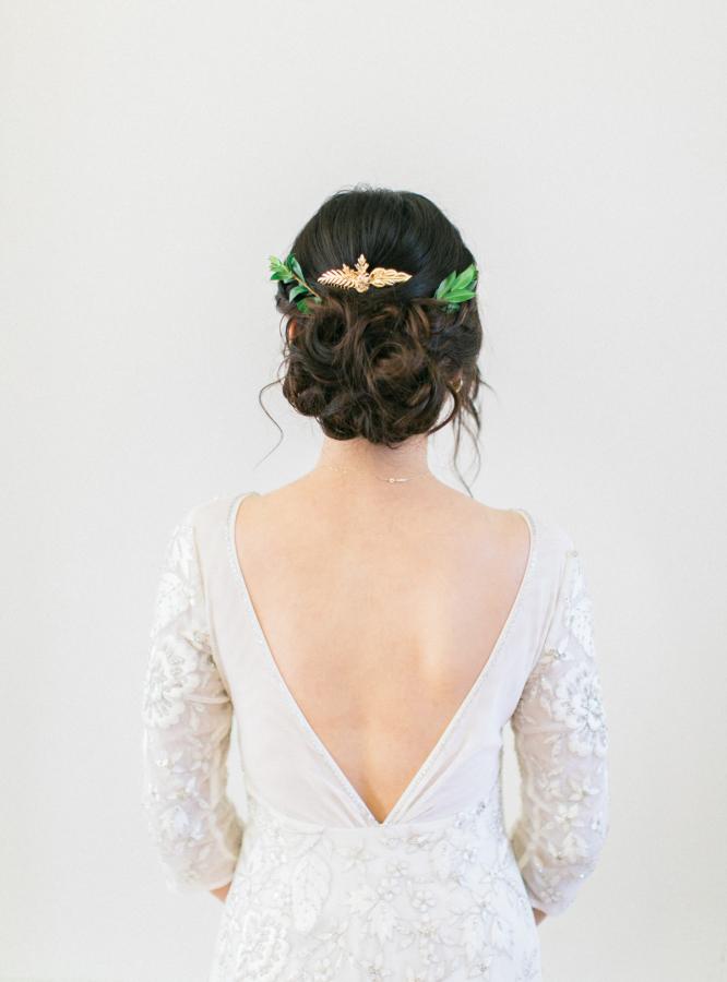 penteado de noiva 4
