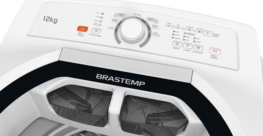lavadora brastemp 1