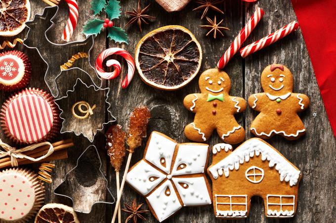 biscoitos natalinos 6