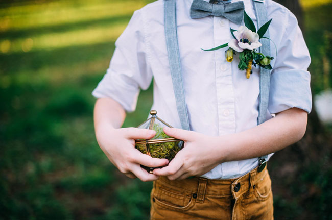Pajens e Daminhas: 11 dicas para incluir os pequenos no casamento