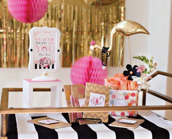 festa flamingo 16