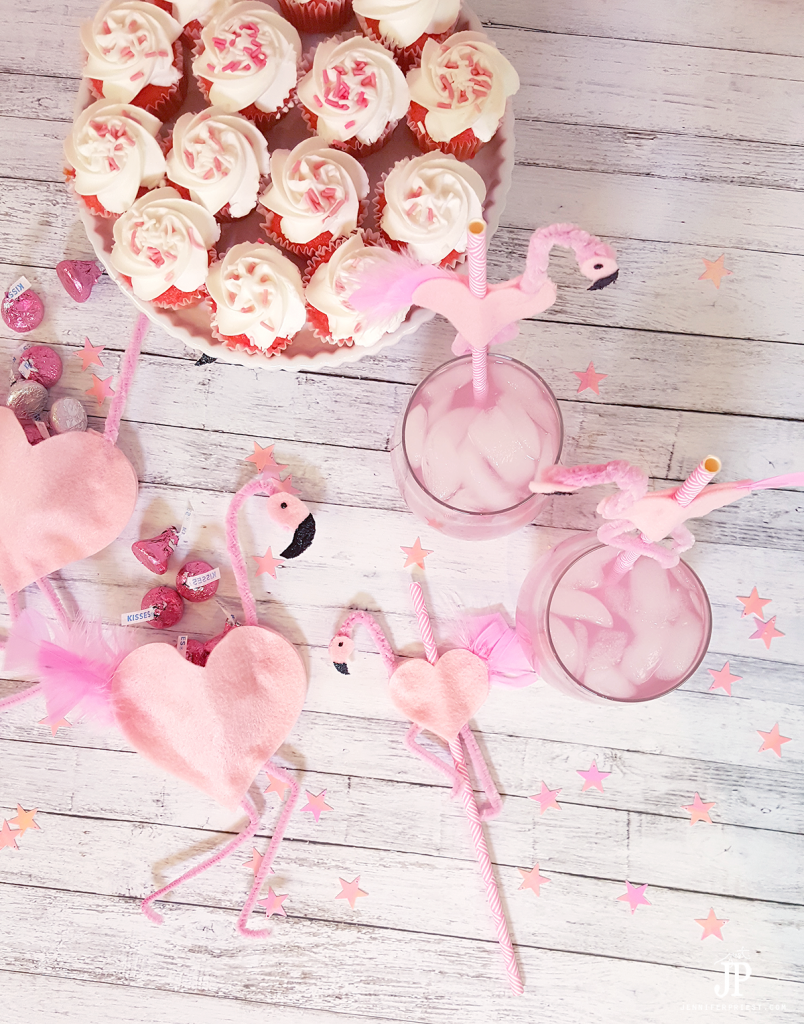 festa tema flamingo 1