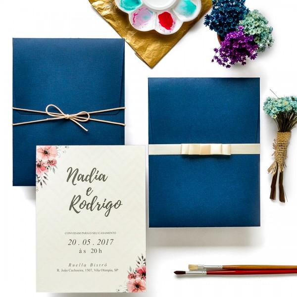 papel e estilo convites 1
