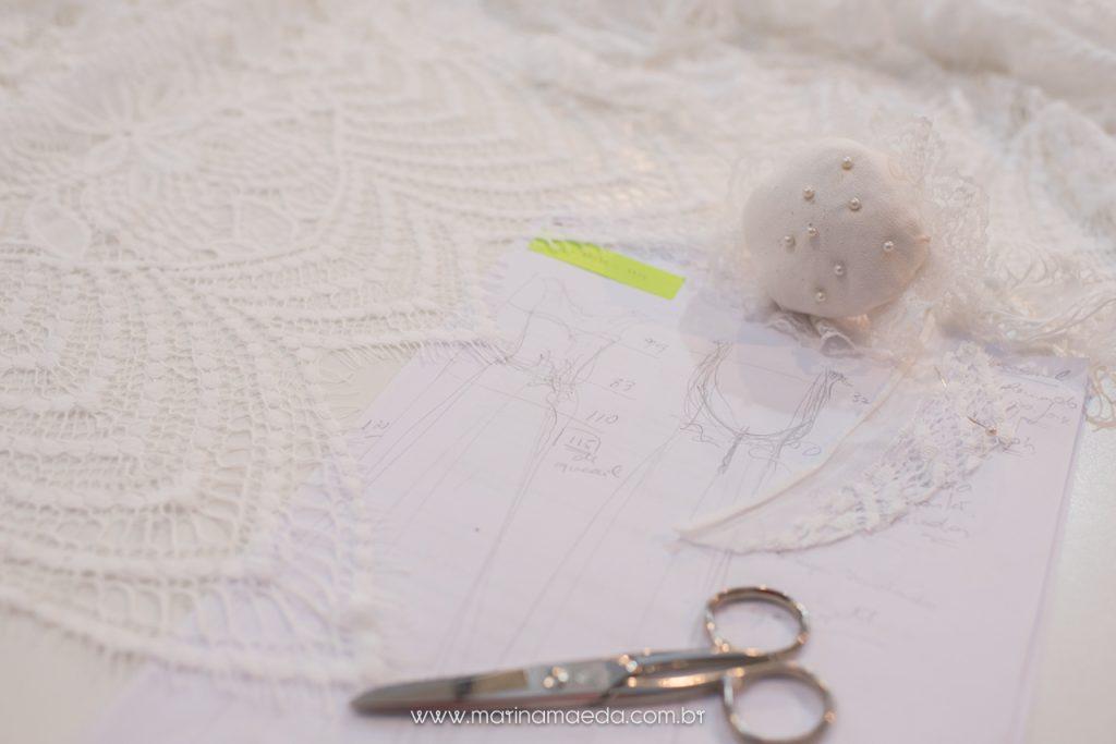 atelie jardim secreto prova de vestido