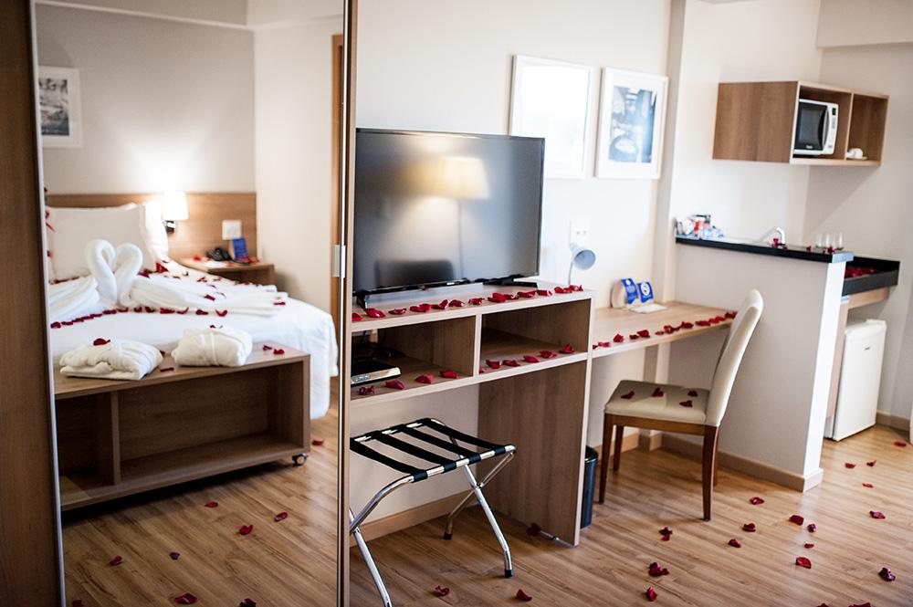 Hotel Transamerica Ribeirão Preto Suíte de Núpcias