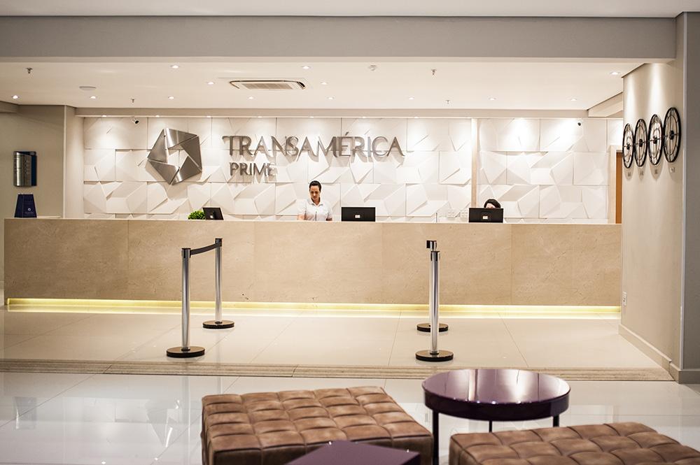 Hotel Transamerica Ribeirão Preto