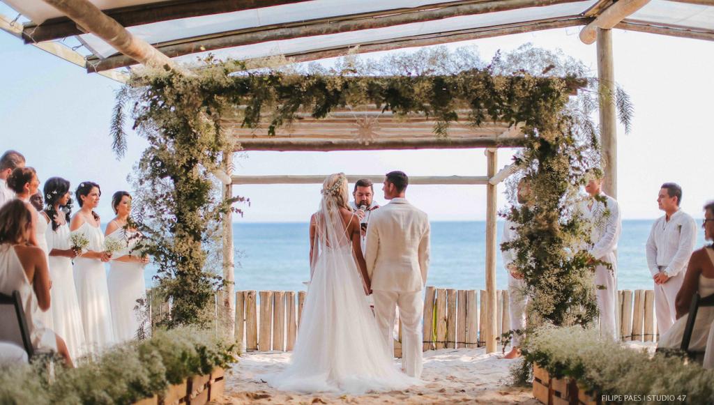 0365248bcb9f 5 lugares para casar na praia — Noiva Ansiosa – Blog de casamento para  noivas, noivos e profissionais