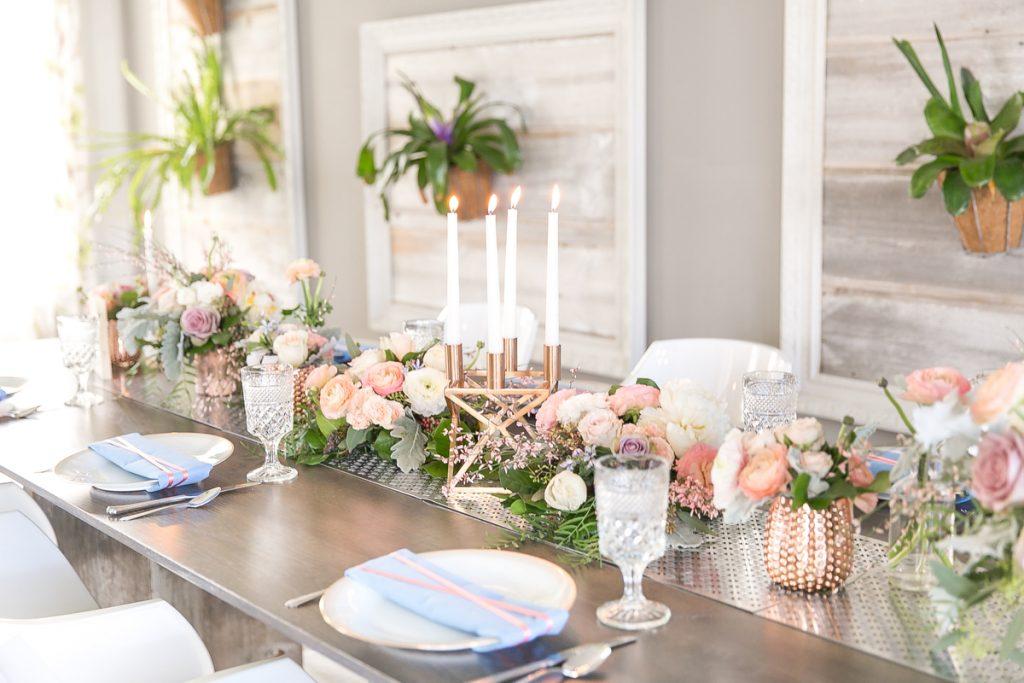 rose-gold-decoracao-casamento-3