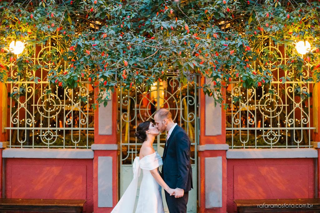 Espaço Quintal | 5 razões para casar em um espaço dos sonhos