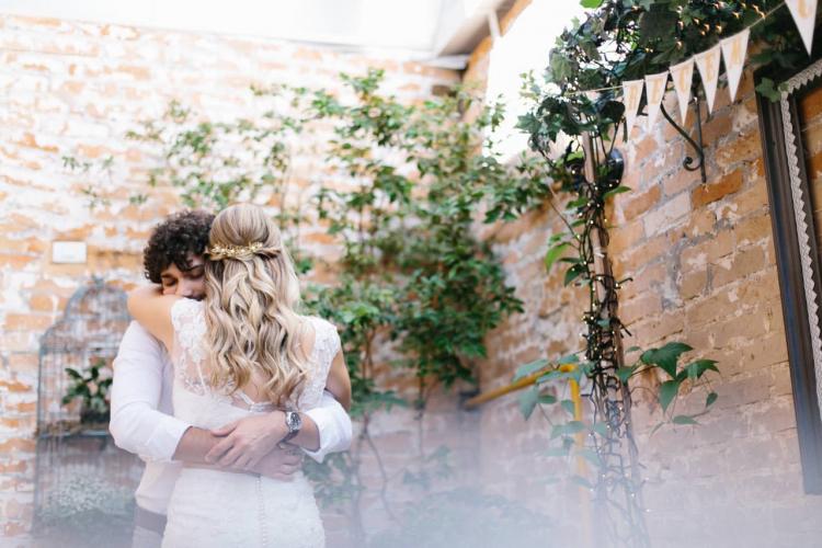 5aac6847a Um casamento leve e delicado, com mil e uma ideias para guardar na pastinha  de inspirações!