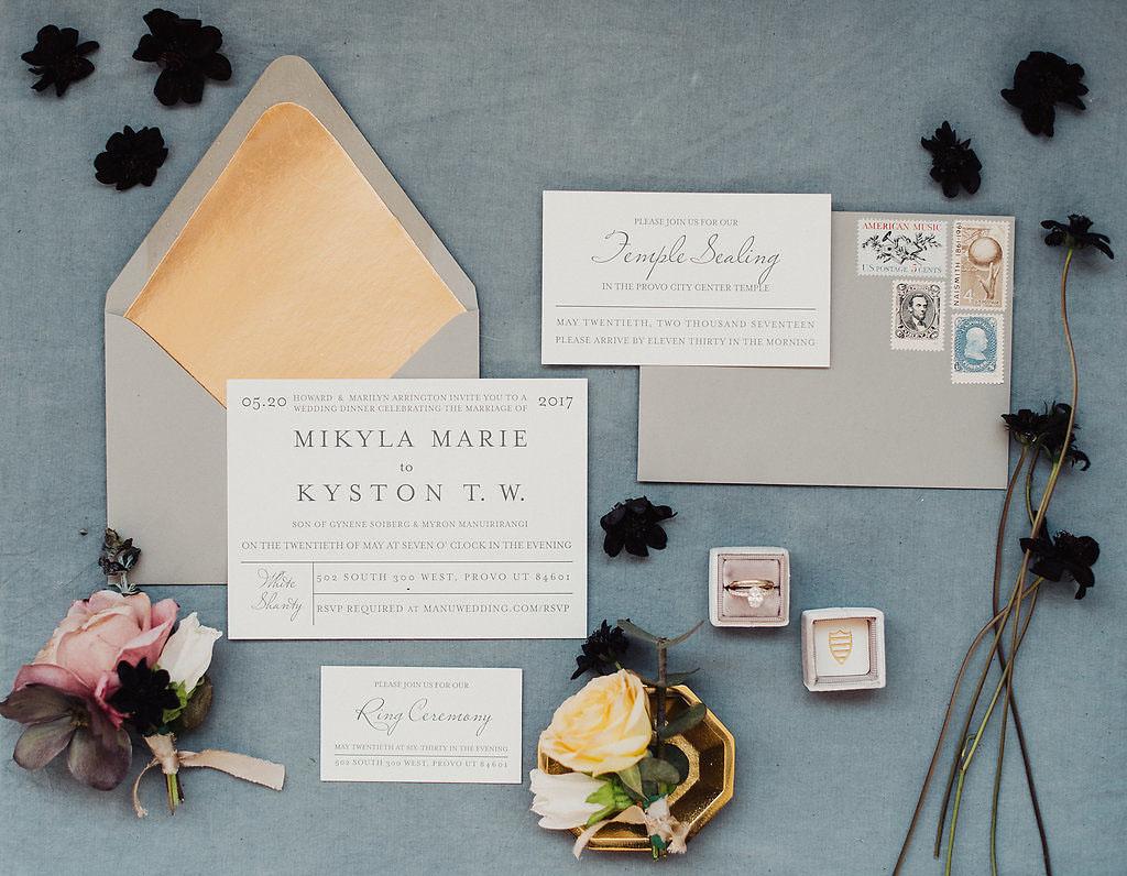 Convite de Casamento   Blog Noiva Ansiosa