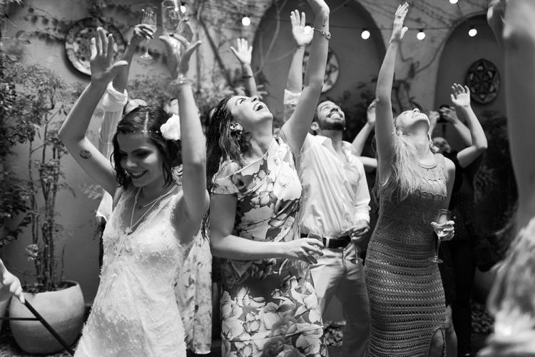 Casamento no Domingo - Blog Noiva Ansiosa