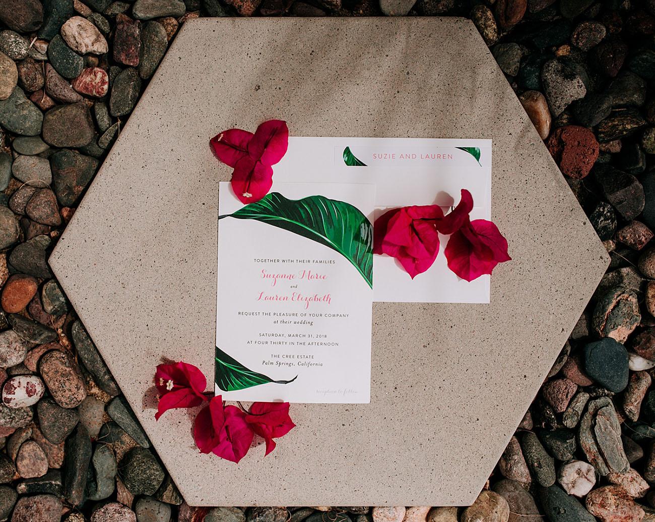 Convite de Casamento | Blog Noiva Ansiosa