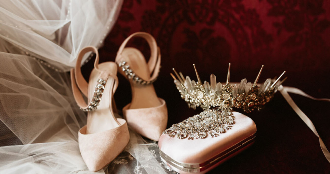 ef9c07570 O sapato da noiva | 5 dicas para escolher o par ideal — Noiva ...