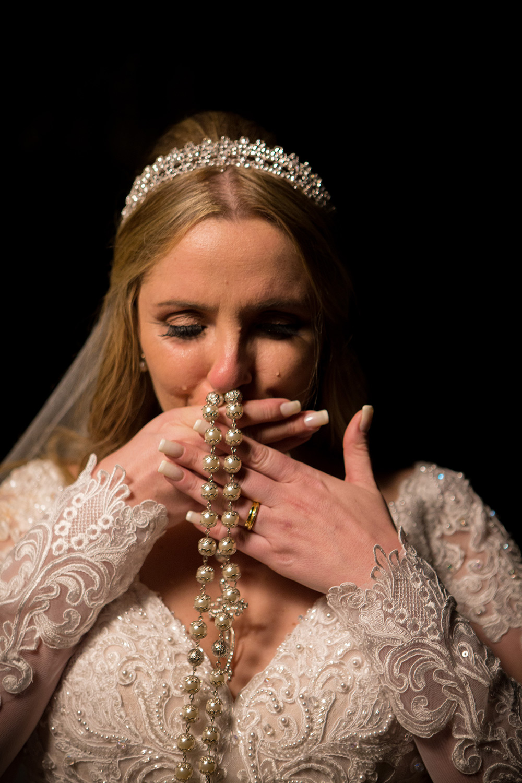 Casamento tradicional em Bragança Paulista