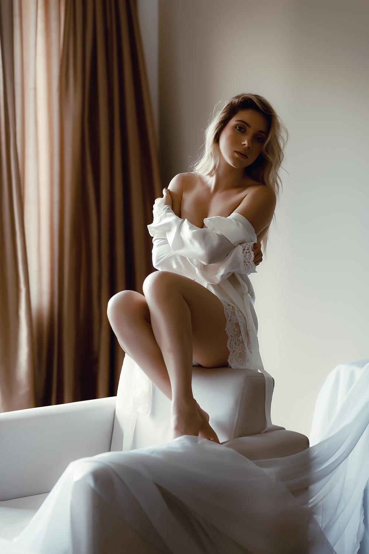 Foto de ensaio boudoir no Hotel Transamerica com lingerie Intimissimi, por Noiva Ansiosa - Foto Seimi Hiraga