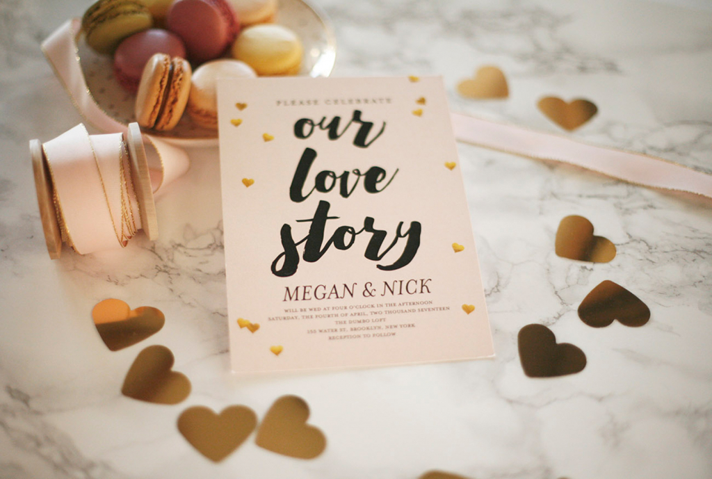 Detalhes do Casamento   Save The Date: onde, quando e como?