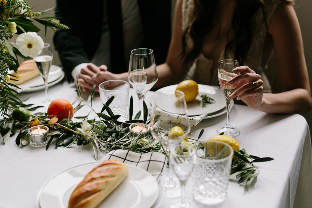 Tendência | Dicas e sugestões para casamentos sustentáveis