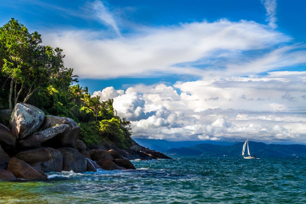 Casar na Ilhabela O casamento dos seus sonhos numa ilha