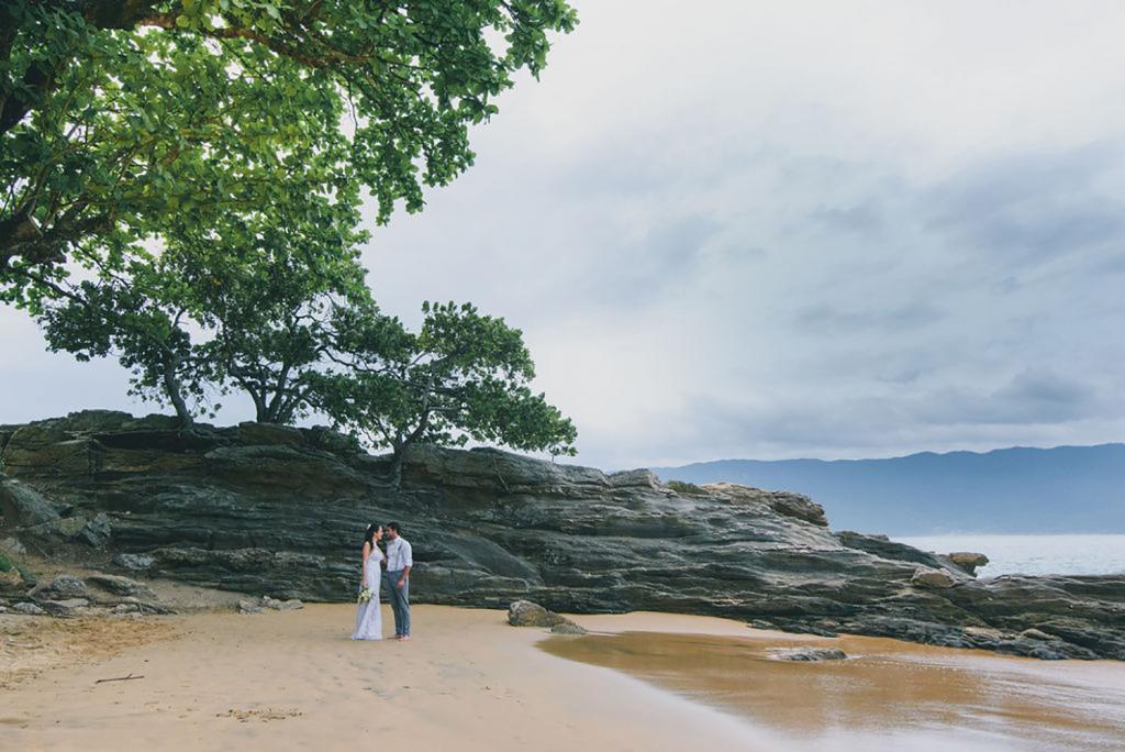 Casamento em Ilhabela Guia para casar na Ilha