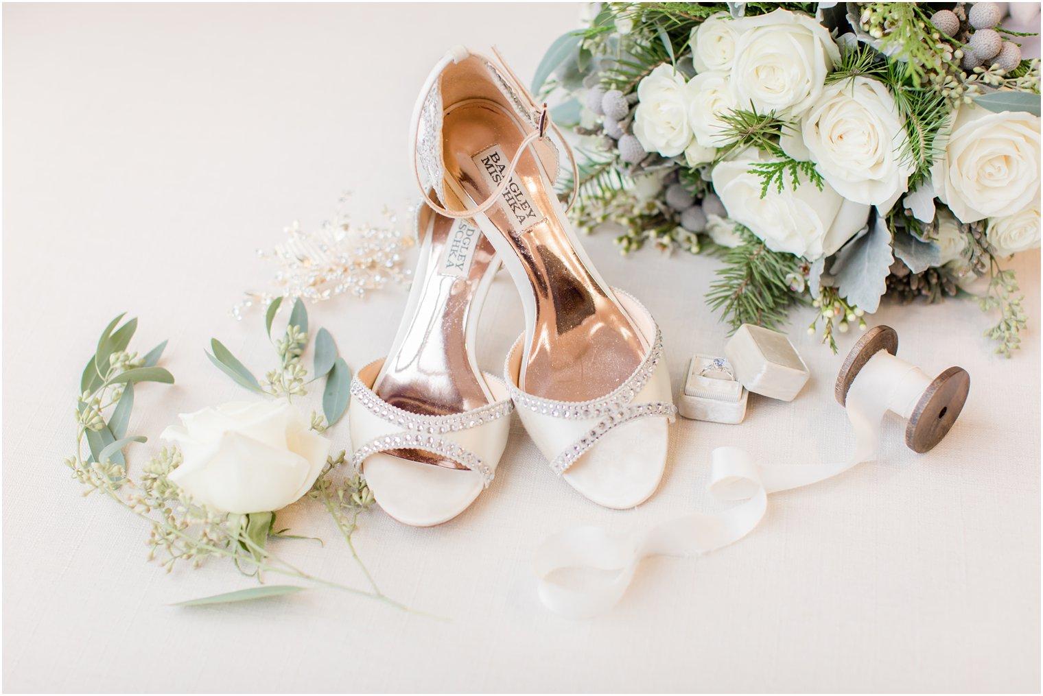 Sapatos para noivas | Guia completo para escolher o sapato ideal