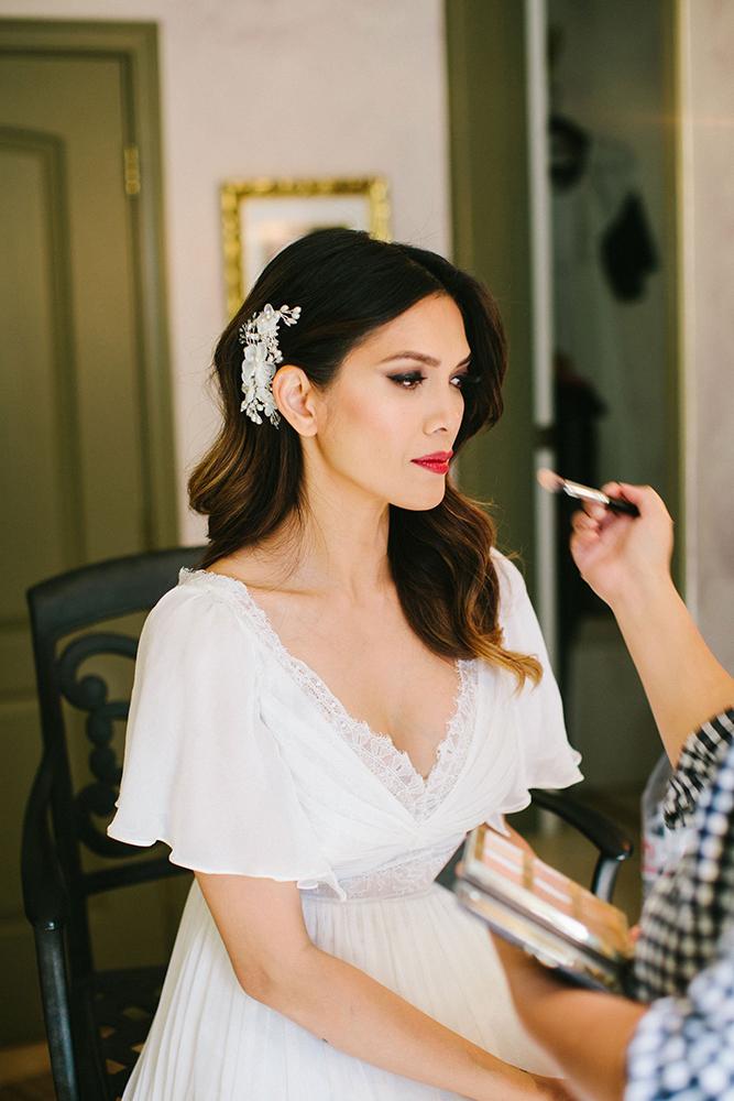 Beleza da Noiva | Noiva de batom vermelho: seja sua melhor versão — Noiva Ansiosa - Blog de
