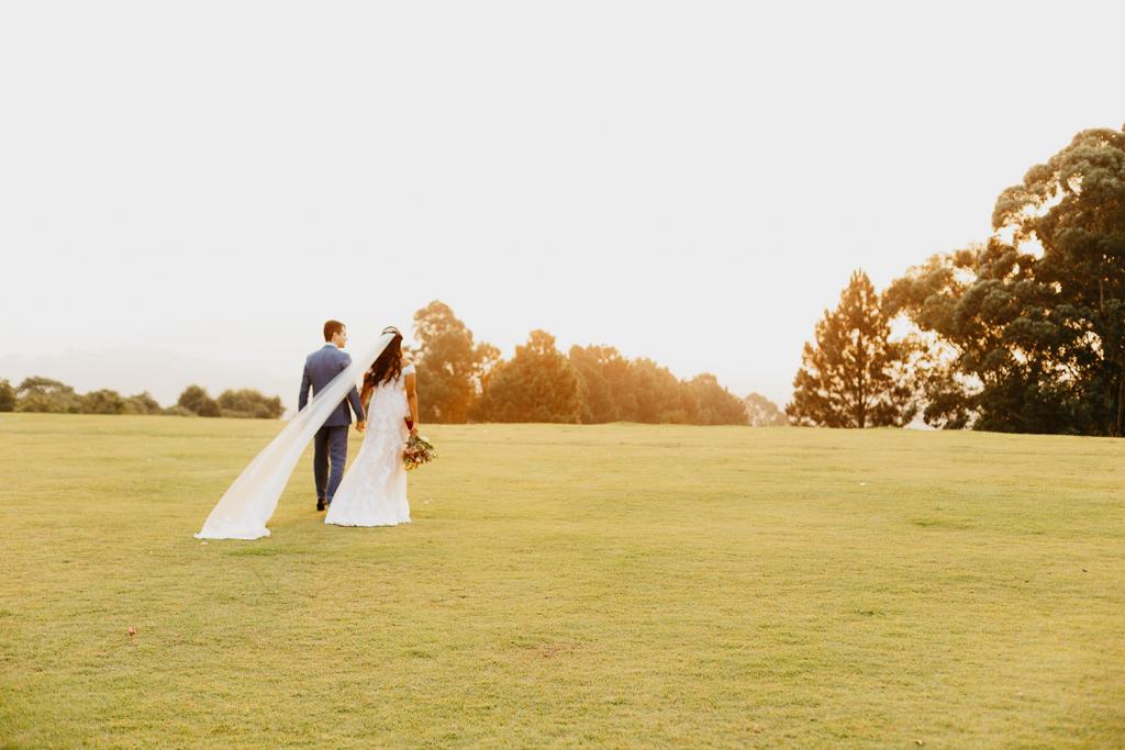 O dia magico de Vanessa e Jose Victor Casamento no Quinta da Cantareira