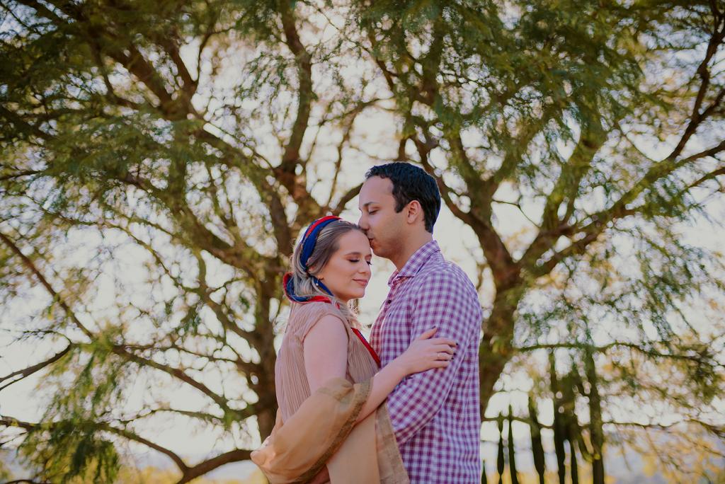 Renata e Mateus Pre wedding na Fazenda Embauva Daniel Okuyama
