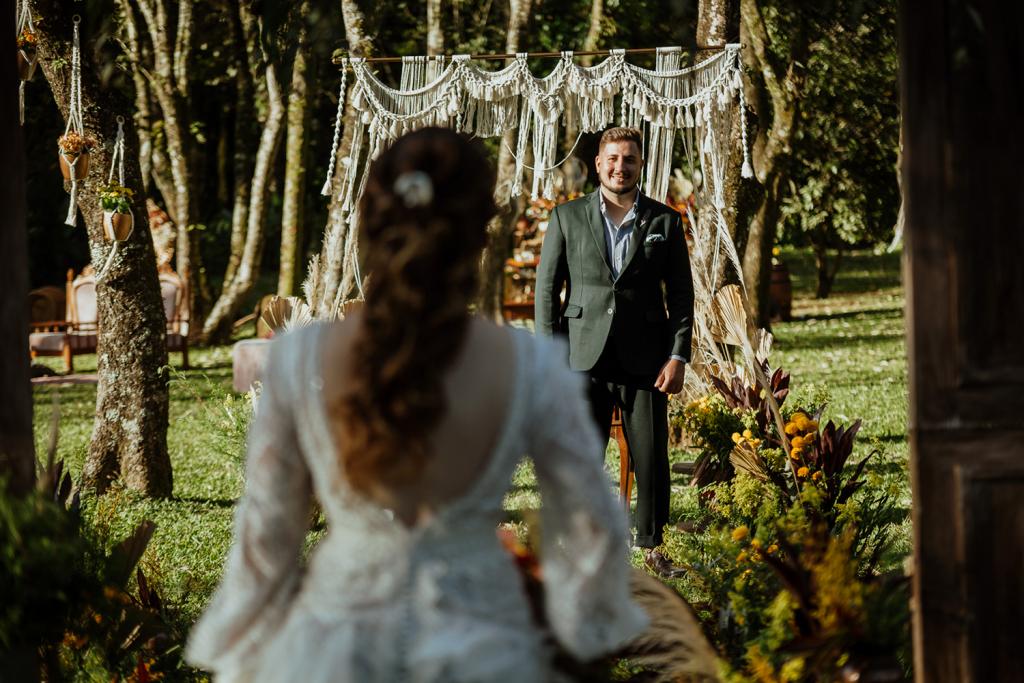 Editorial Boho Love | Rendas e macramês no Espaço Ravena Garden