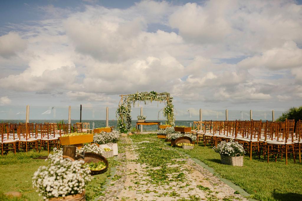 Stéphanie e Felippe | Amor e descontração: casamento em Balneário Camboriú