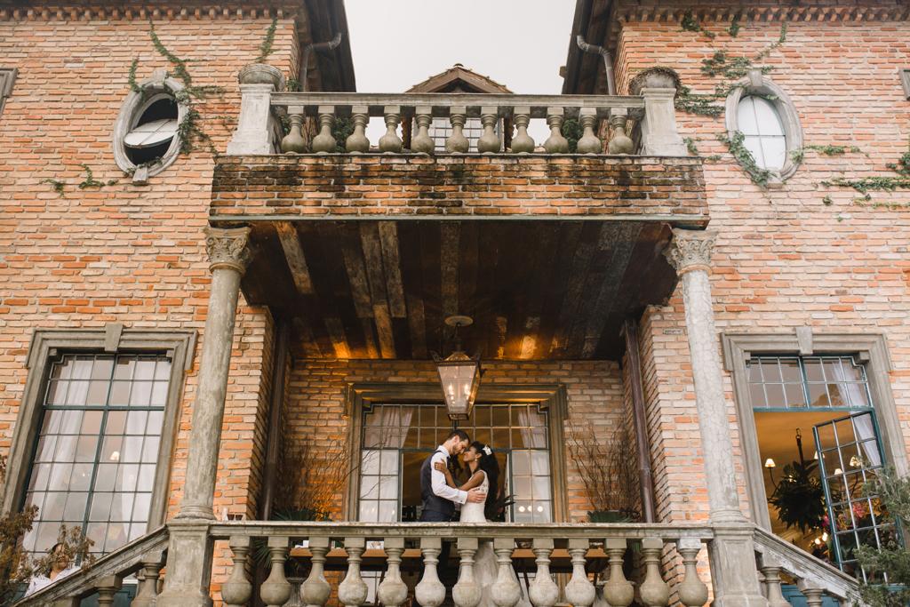 Carolina e Fabio | Casamento ítalo-brasileiro, por Natasha Bleier