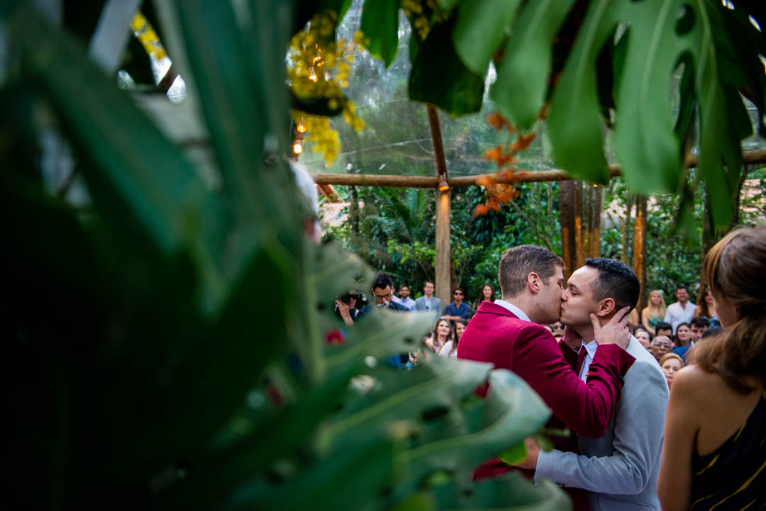 Danilo e Marty | Casamento alegre e vibrante no Haras Vila Real