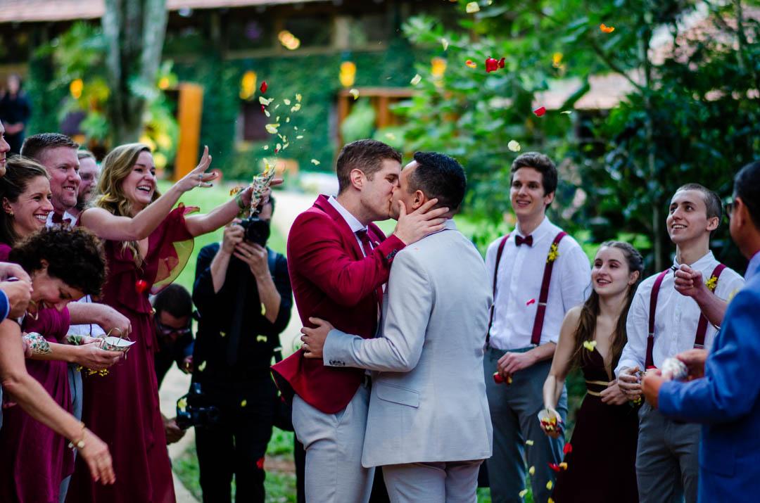 Danilo e Marty   Casamento alegre e vibrante no Haras Vila Real