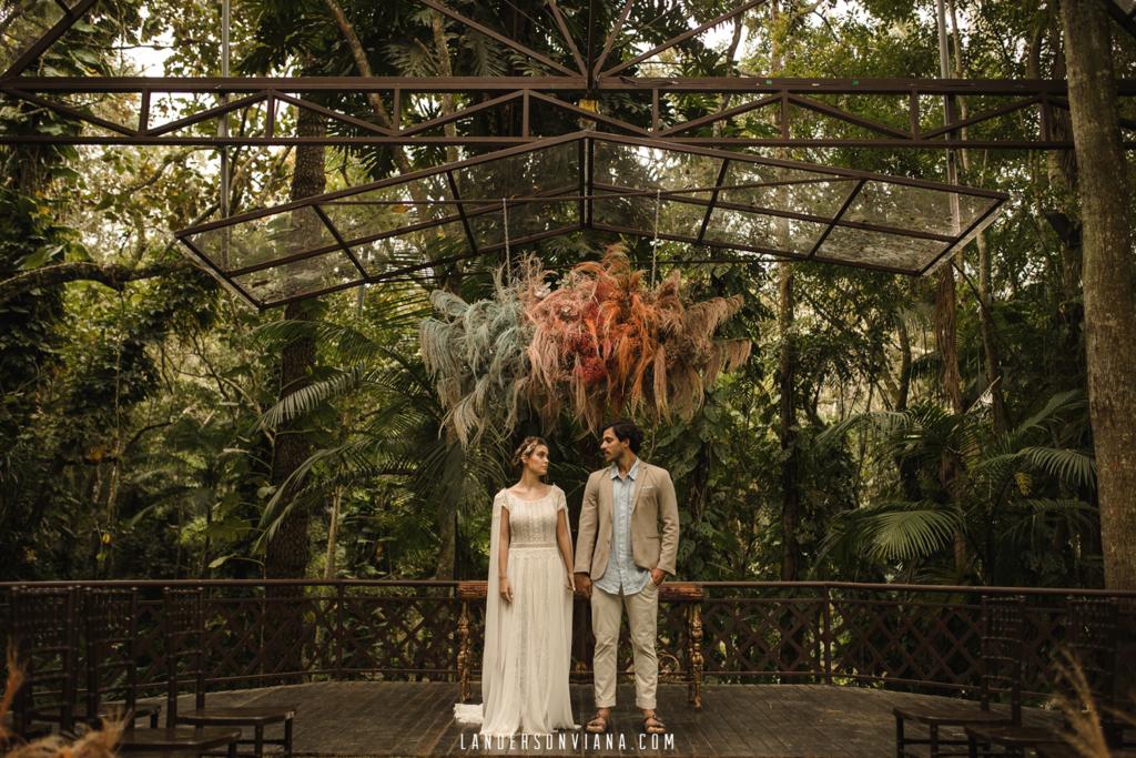 Editorial Bohemian Flow | Lívia e Neto na Casa Giardino