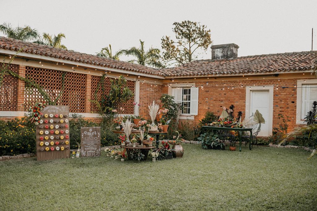 Editorial US   Casamento a dois na fazenda com decoração da Flor Brasileira
