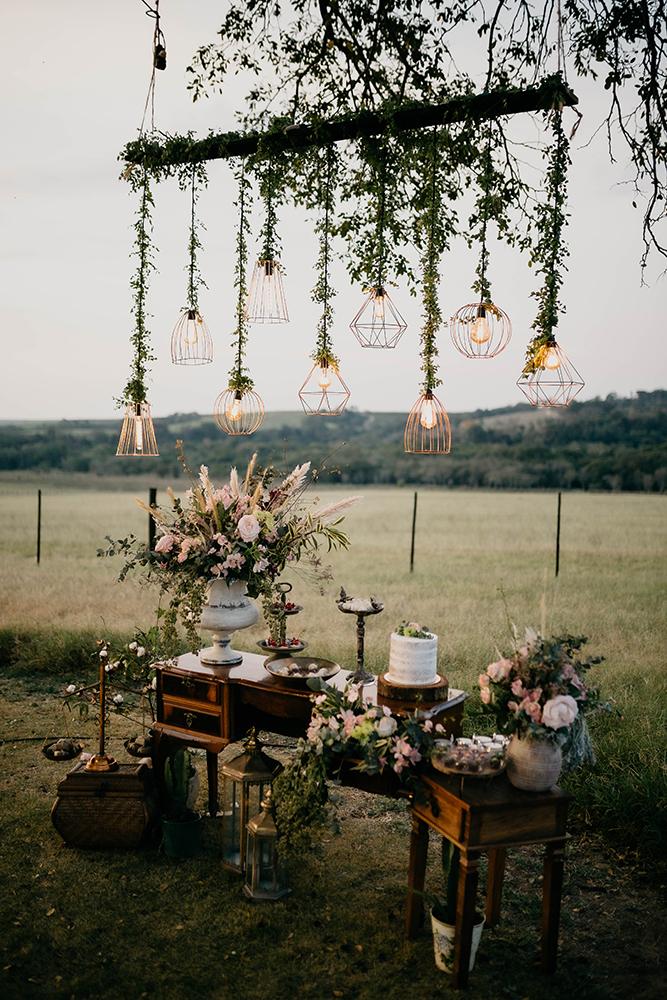 Tatiana e Gabriel | Elopement wedding na fazenda por Emmanuel Nogueira