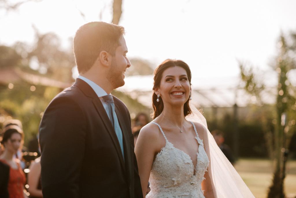 Renata e Gustavo   Casamento romântico na Fazenda Dona Inês