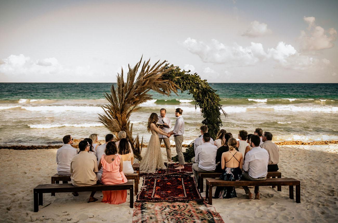 Tudo que você precisa saber sobre casamento na praia | Noiva Ansiosa