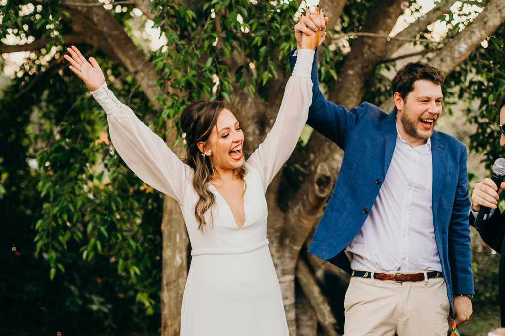 Isabel e Pedro | Casamento sem protocolos, por Canvas Ateliê