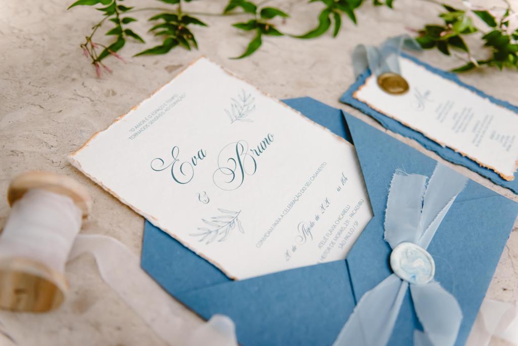 Home Wedding: elegância e aconchego para casar em casa