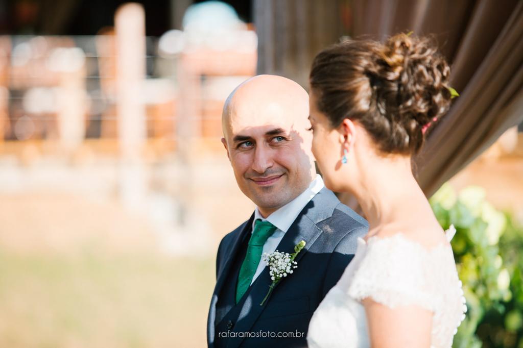 Poliana e Serhat   Casamento com clima acolhedor, por Rafa Ramos