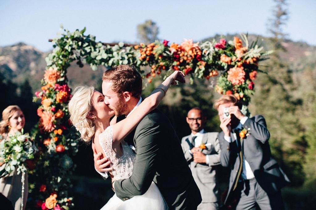 Tudo que você precisa saber sobre casamento no campo