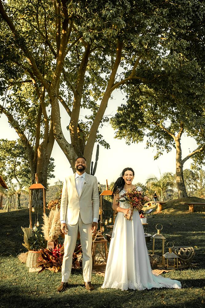 Vanessa e Gabriel | Um lindo enlace na fazenda, por Best Assessoria