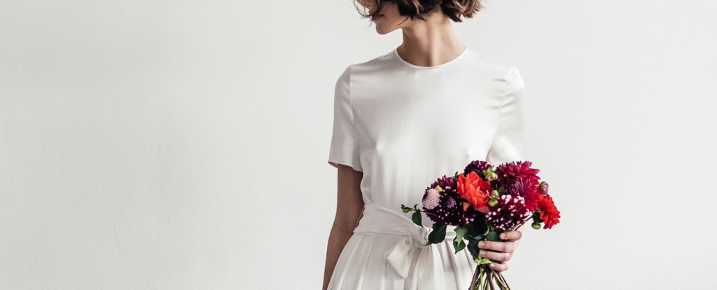 Vestido para casamento civil: dicas para escolher o seu